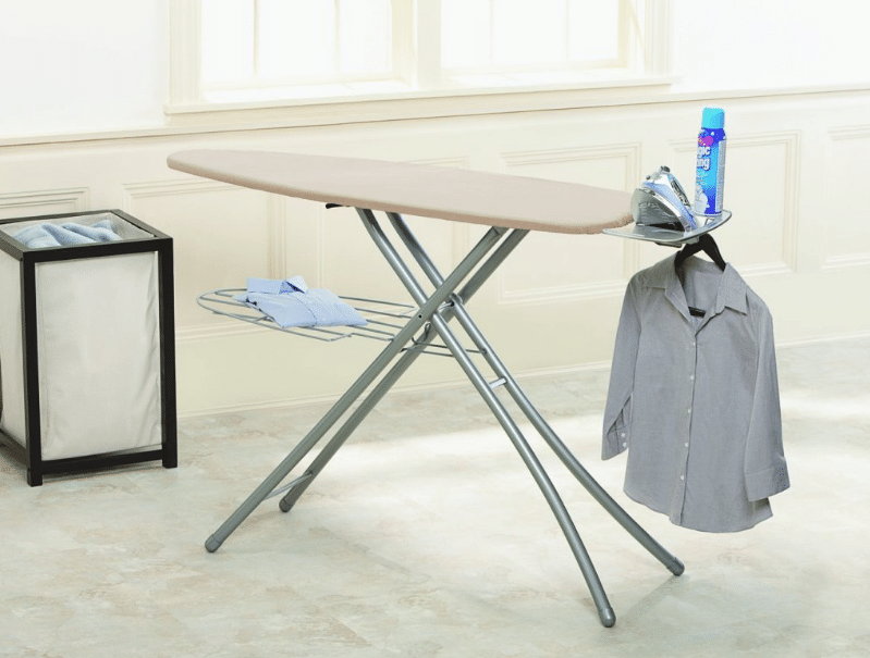Best Ironing Boards Review In 2018 - A Step By Step Guide