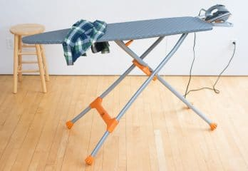 Best Ironing Boards Review In 2018 – A Step By Step Guide