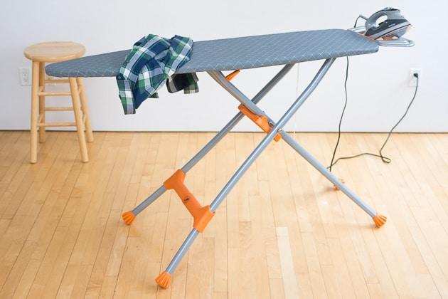 best ironing boards review february 2019 a complete. Black Bedroom Furniture Sets. Home Design Ideas