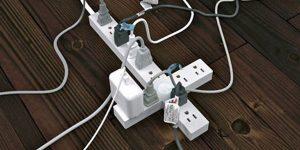 Power Surge Protectors