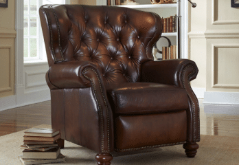 Top 10 Best Leather Recliners Review In 2019 – A Step By Step Guide