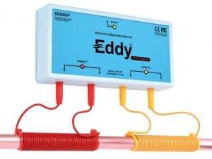 Eddy Water Descaler Electronic Water Softener