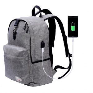 Laptop Backpack-Beyle Anti-theft Water Resistant Travel laptop backpack