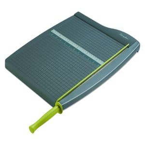 "Swingline Paper Trimmer / Cutter, 15"" Cut Length"