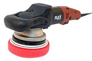 Flex XC3401VRG Positive-Drive Rotary-Orbital Polisher