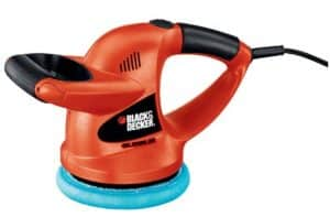 "Black & Decker WP900 6"" Random Orbit Polisher"
