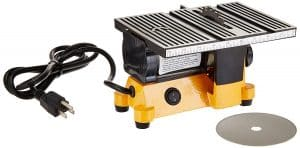 Outdoor Sports 01-0819 Mini Electric Table Saw