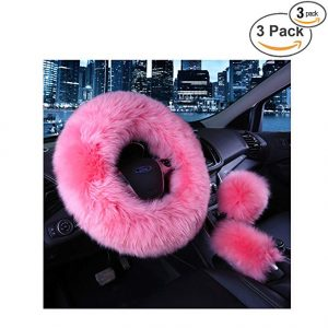 Younglingn Best Leather Steering Wheel Covers