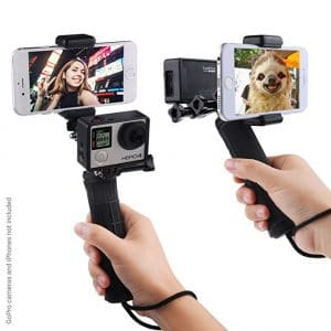 CamKix Stabilizing Hand Grip for GoPro Hero