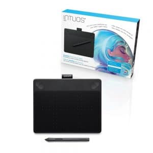 Wacom Intuos - Best Tablets Artist for Kids