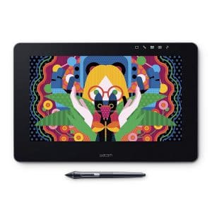 Wacom DTHW1320H Tablets for Artists