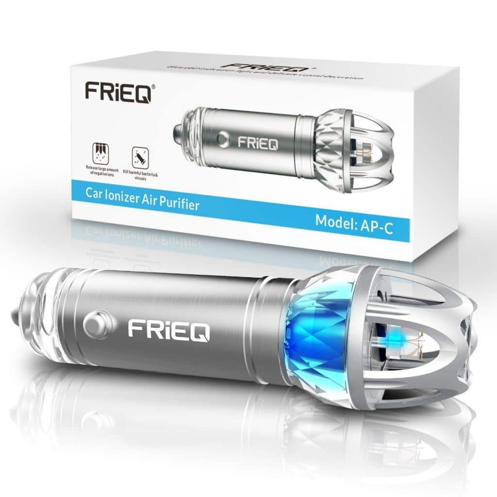 FRiEQ Car Air Purifier