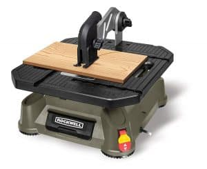 Rockwell BladeRunner X2 Portable Tabletop Saw - Mini Table Saws