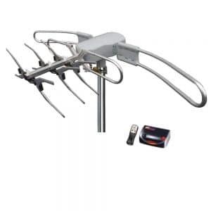 Best  Long Range TV Antenna