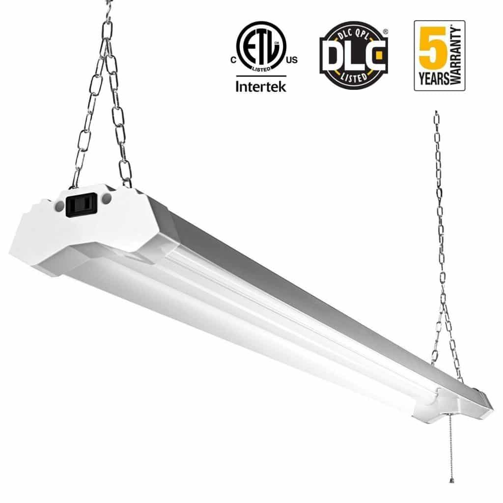French May Linkable LED Garage Light