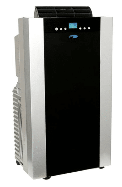 Whynter ARC-14S 14,000 BTU Dual Hose Portable Air Conditioner