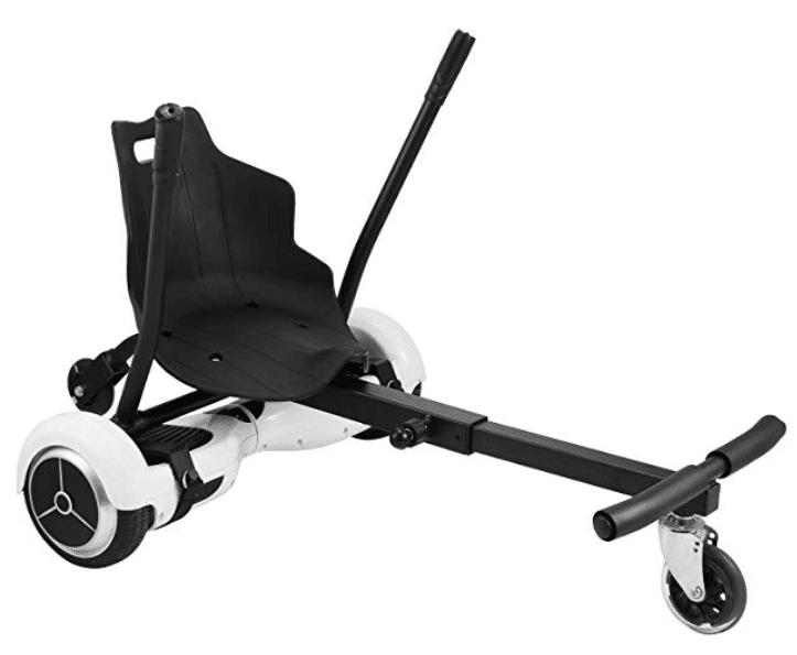 VEVOR Cool Mini Hover Board Cart Self Balancing Scooter Hover Kart
