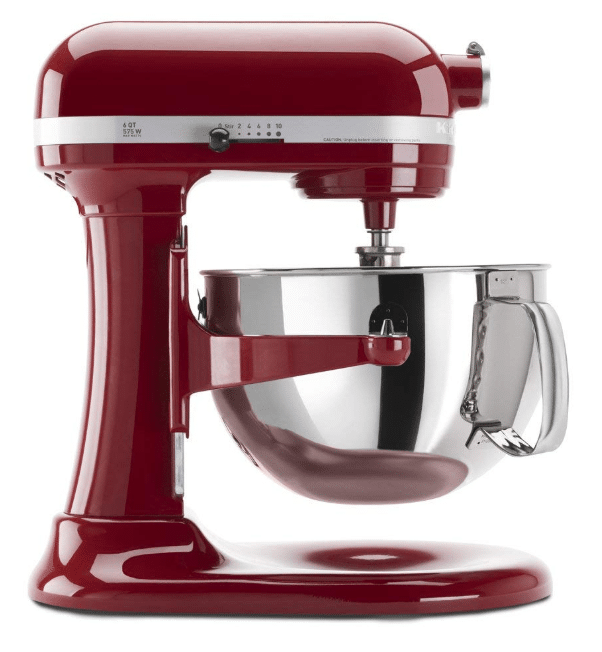 KitchenAid KP26M1XER 6 Qt