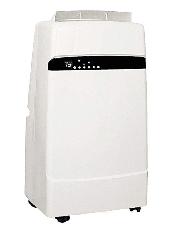 Whynter ARC-12SD 12,000 BTU Dual Hose Portable Air Conditioner