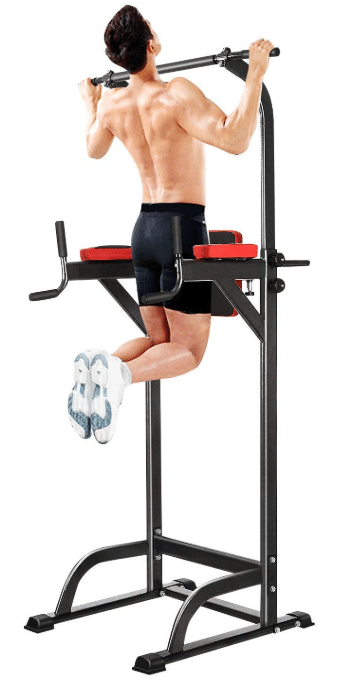 ANCHEER Fitness Power Tower