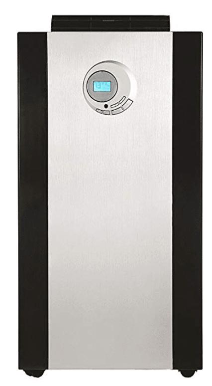 Whynter ARC-143MX 14,000 BTU Dual Hose Portable Air Conditioner