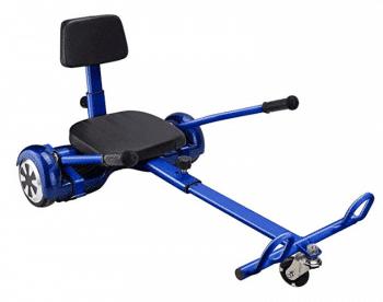 Hoverboard Cart Hover Kart Go Cart
