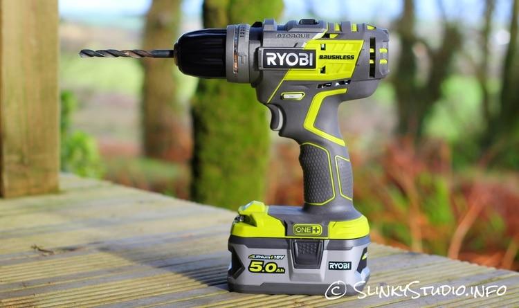 Best Ryobi Cordless Drill