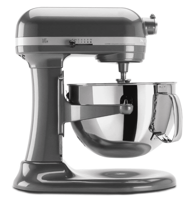 KitchenAid KP26M1XPM 6 Qt