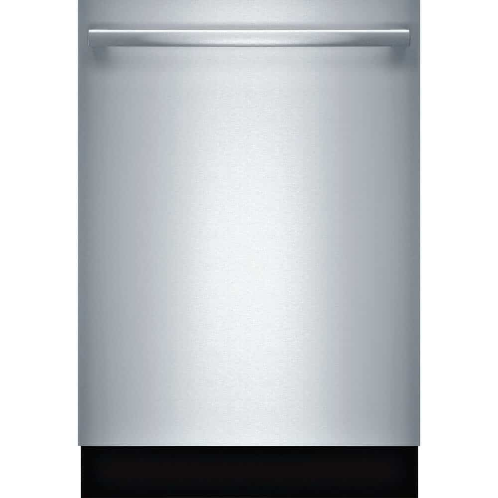 Bosch SHX878WD5N 800 Series Built In Dishwasher with 6 Wash Cycles