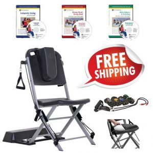 Resistance Chair Beginner Pack