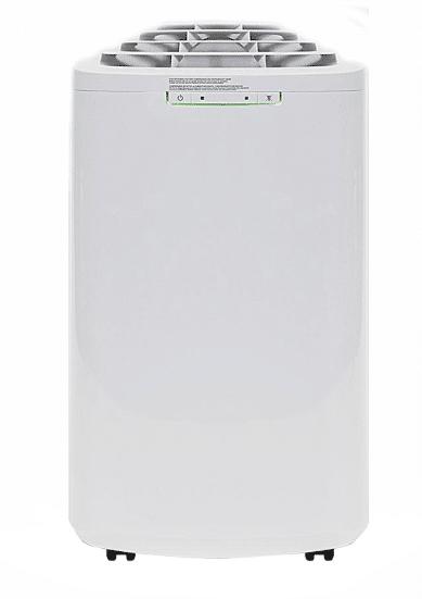 Whynter 11,000 BTU Dual Hose Portable Air Conditioner