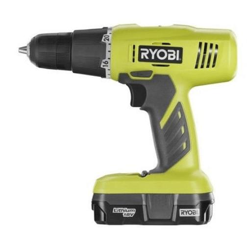 Ryobi ZRP1810 18V One Plus Cordless