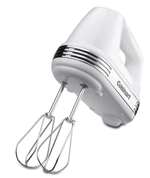 Cuisinart HM-70 Power Advantage 7-Speed Hand Mixer