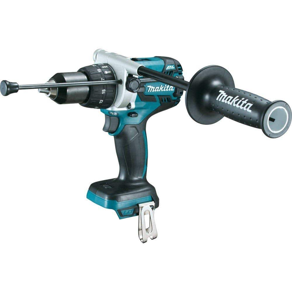 Makita XPH07Z LXT Lithium Ion Brushless Cordless Hammer Driver Drill with Tool
