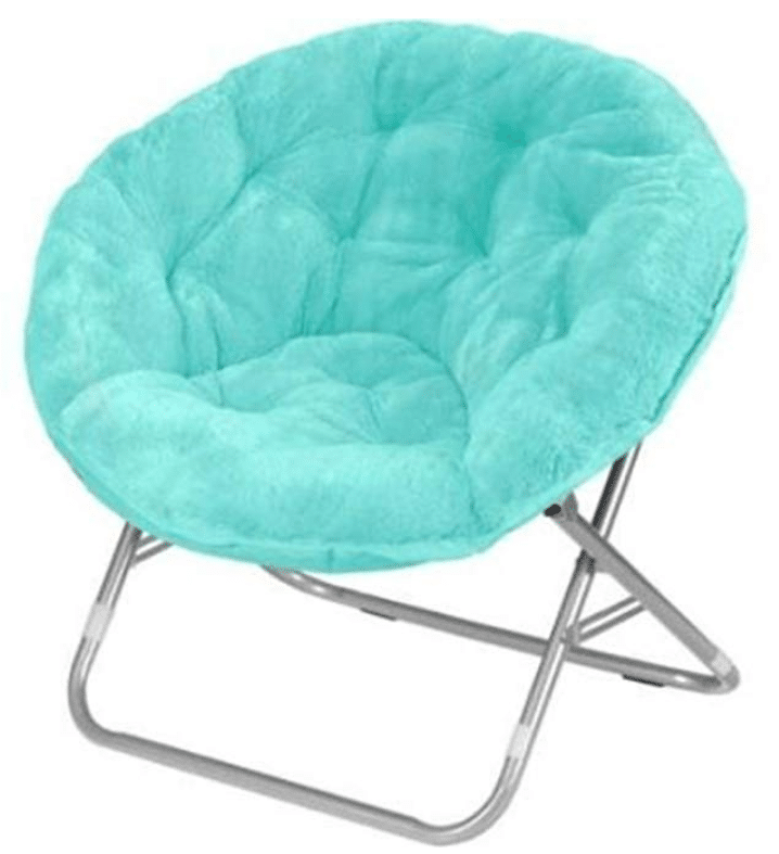 Mainstay WK656338 Saucer Chair
