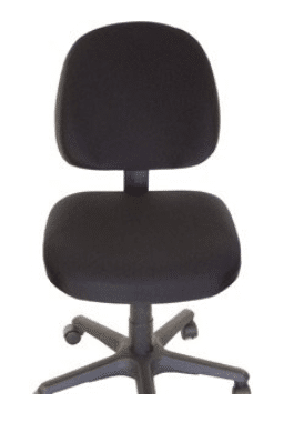 Office Chair Seat Cover Black 3.6 out of 5 - Office Chair Covers