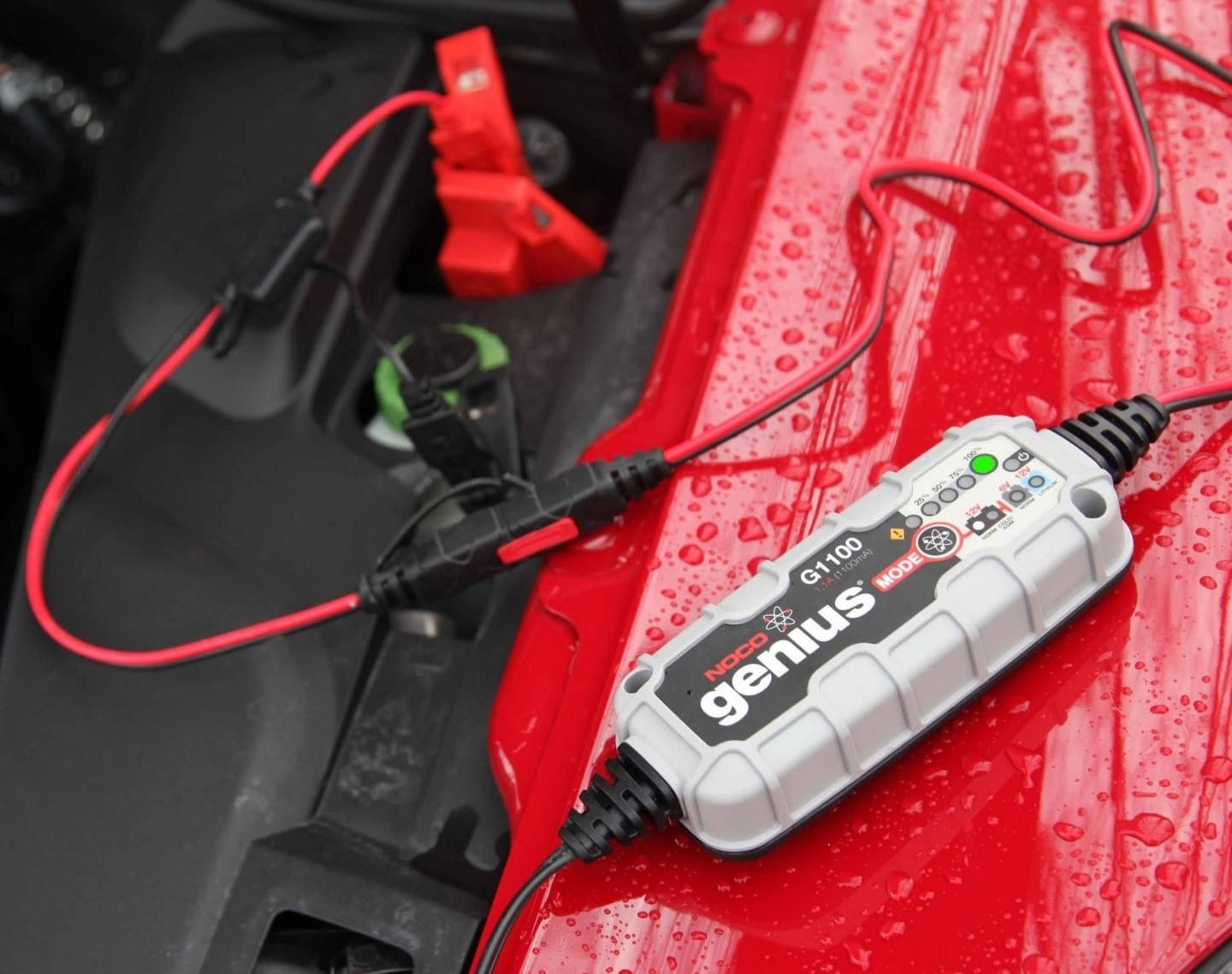 Best Battery Maintainers Review December 2018 A Complete Guide 6v 12v 27a 3step Lead Acid Charger Car