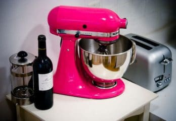 Top 10 Best Cake Mixers Review in 2018