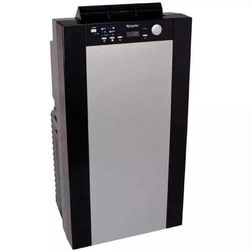 EdgeStar AP14001HS Portable Air Conditioner and Heater