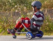 Top 10 Best Hoverboard Carts in 2018 Reviews – Buyer's Guide