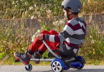 Top 16 Best Hoverboard Carts in 2020 Reviews – Buyer's Guide