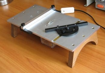 Mini Table Saws