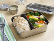 Top 10 Best Stainless Steel Lunch Containers Review In 2019