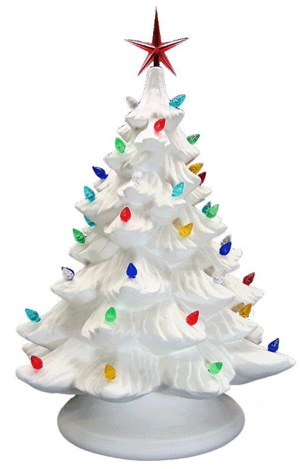 Top 10 Best Ceramic Christmas Trees Review Buyer S Guide 2019