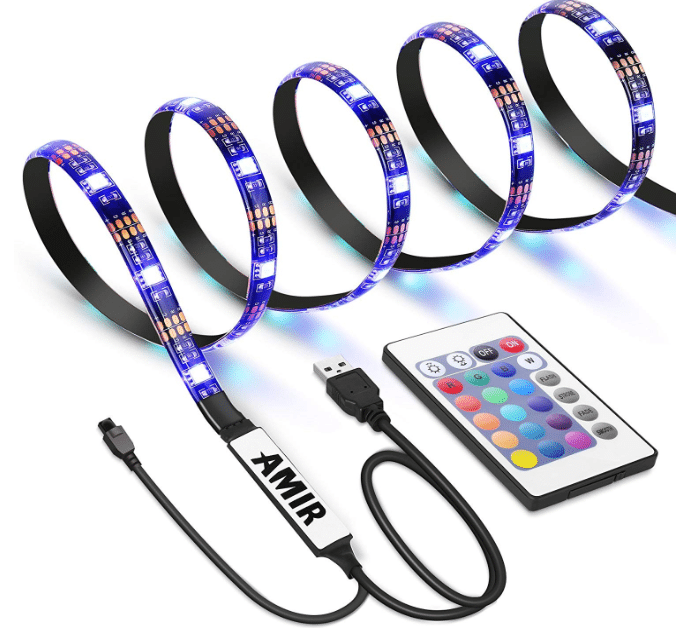 AMIR TV LED Light Strip