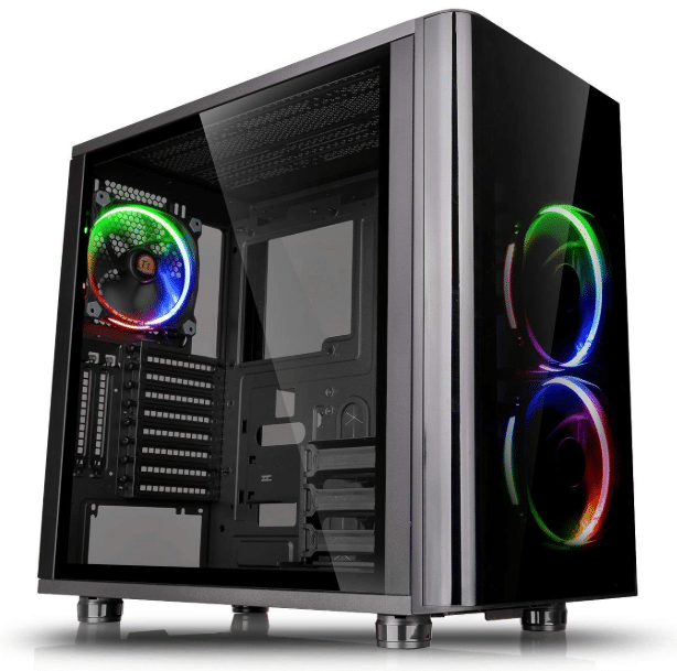 Thermaltake View 31 RGB Dual Tempered Glass