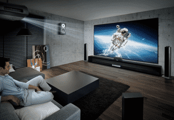 Top 15 Best 4K Projectors 2019 Reviews – Buyer's Guide