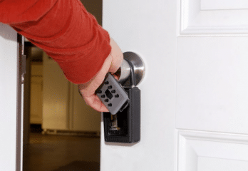 Top 10 Best Key Lock Boxes In 2019 Reviews