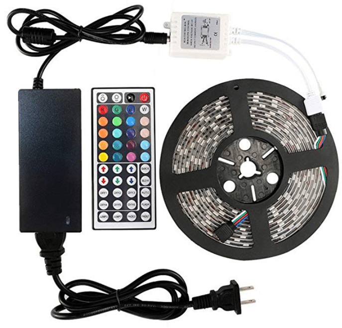 WenTop Led Strip Lights Kit