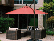 Top 10 Best Offset Patio Umbrella Bases in 2018 Reviews